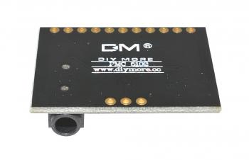 Звуковая карта I2S PCM5102