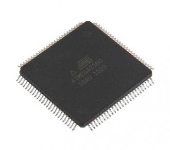 ATmega2560-16AU (TQFP100)