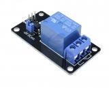 Реле модуль 1 канал 5В с опторазвязкой