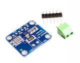 Датчик тока и напряжения INA219 i2c