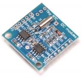 Модуль RTC (DS1307) + EEPROM (AT24C32)