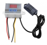 Контроллер влажности XH-W3005