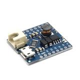 Модуль зарядки Li-ion для Wemos D1 mini