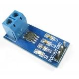 Датчик тока ACS712 20А