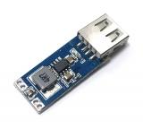 DC-DC повышающий преобразователь с USB выходом 1500мА