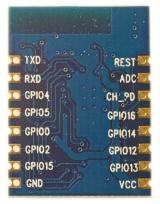 WiFi модуль ESP8266 ESP-07