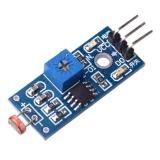 Модуль датчика света (3pin)