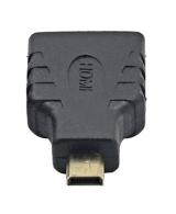 Переходник MicroHDMI-HDMI