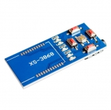 Шилд для аудио модуля OVC3860/XS3868