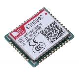 GSM/GPRS/BT модуль SIM800C SMD