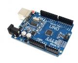 Arduino UNO R3 (ch340)