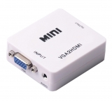 Адаптер VGA - HDMI