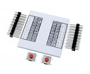 Адаптер для  ESP32S