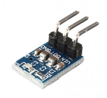 Линейный стабилизатор AMS1117 3.3В на плате
