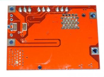 DC-DC универсальный преобразователь (LM2596,LM2577)