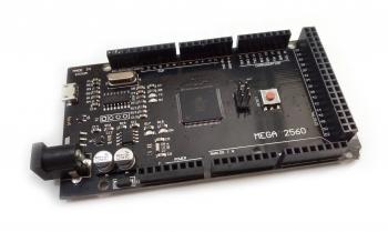 Arduino MEGA 2560 (ch340, usb-micro)
