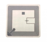 RFID метка ICODE SLIX IEC 15693 5*5см