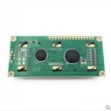 LCD дисплей LCM1602 (зеленый)