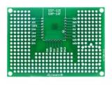 Адаптер для ESP32, ESP8266 (5x7см)