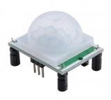 Детектор движения PIR HC-SR501