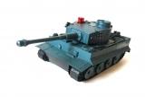 Платформа для самодельного танка