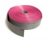 Dupont кабель 20-жильный серый