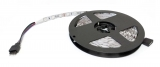 Светодиодная лента 5050 RGB 12В (60шт/1м)
