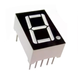 """LED индикатор 1 число 0.56"""""""