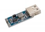 DC-DC понижающий преобразователь с USB (MP1584)