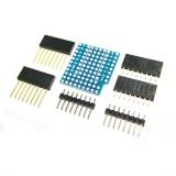 Макетная плата для контроллера Wemos D1 mini