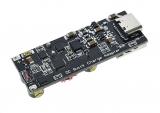 DC-DC понижающий преобразователь с USB (QC4.0)