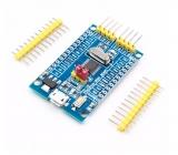 Плата STM32F030F4P6 USB-micro