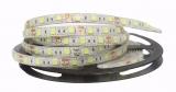 Светодиодная лента 5050 тёплый белый (60шт/1м, IP65)