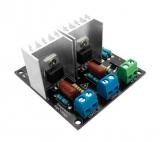 Модуль диммера 110/220В для Arduino 2 канала
