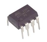 Микроконтроллер ATTINY13A-PU DIP-8