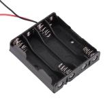 Батарейный отсек АААx4