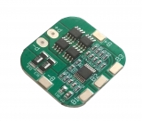 Контроллер заряда/разряда Li-Ion BMS-4S (20А)