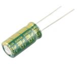 Конденсатор электролит. 6.3В 2200мкФ