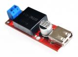 DC-DC понижающий преобразователь с USB (KIS3R33S)