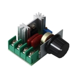 Регулятор мощности (диммер) 220В/2000Вт
