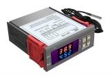 Реле термостат DST1020 220В