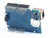Ethernet шилд W5100 с MicroSD