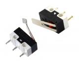 Концевой выключатель MK7/MK8