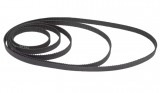 Зубчатый ремень замкнутый GT2 10мм