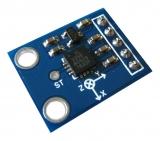 Акселерометр 3х осевой GY-61 (ADXL335)
