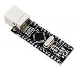 Arduino Nano v3.0 industrial 3.3V (328, ch340, usb-b)