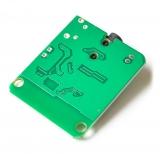Bluetooth аудио модуль JDY-64 на плате