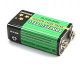 Батарейка Крона 9В