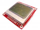 """LCD дисплей 1.6"""" Nokia 5110"""