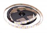 Светодиодная лента 12В тёплый белый (60шт/1м)